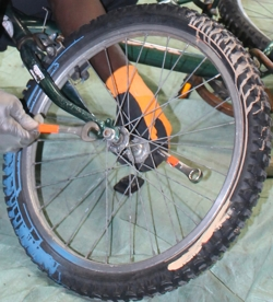 Wheel web-ready