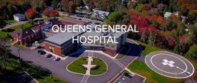 Queens general hospital