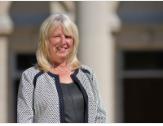 Dr. Heather Hemming Vice-President, Academic