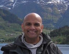 Rick Mehta